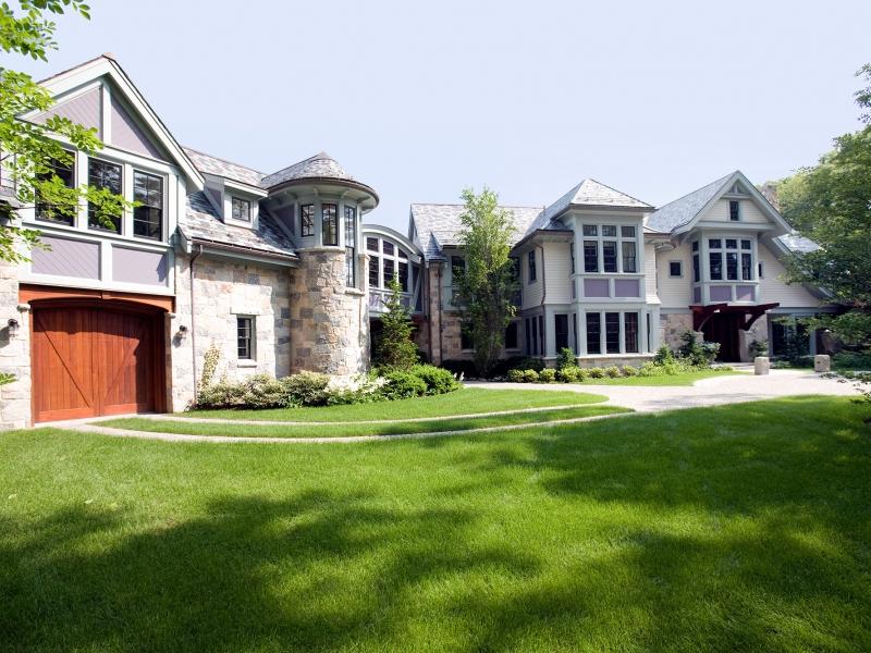 Weston Country Estate