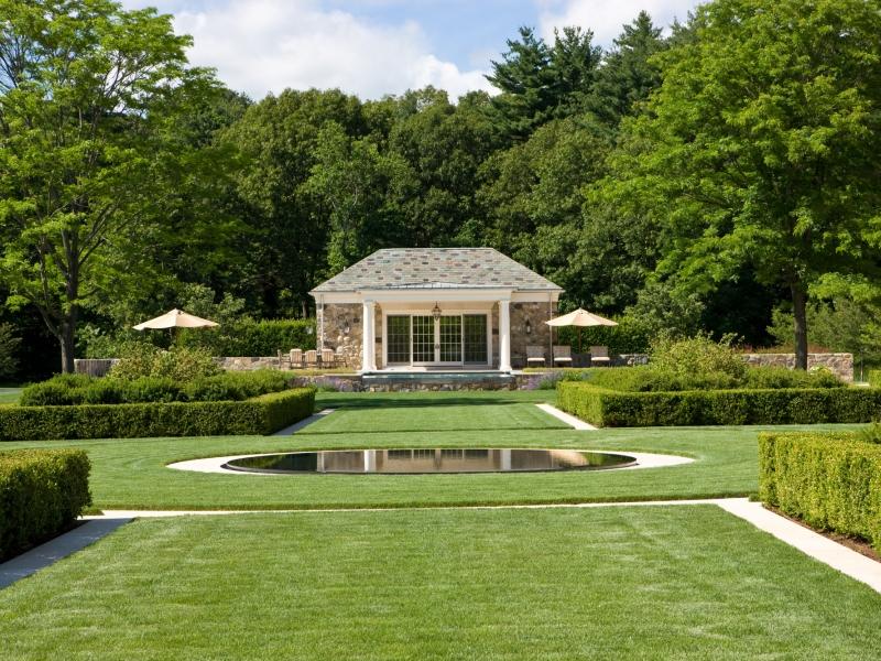 Weston Georgian Manor
