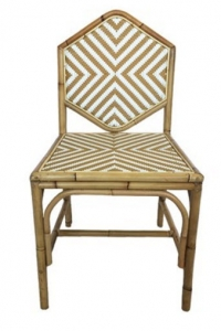 #HPMKT find! Love the care-free vibe of these rattan chairs