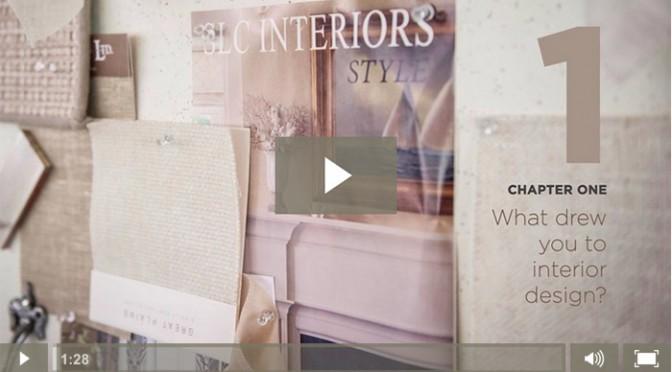 What Drew You To Interior Design?