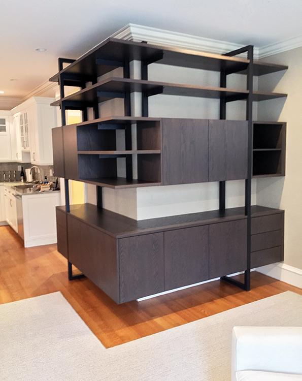 Custom Cabinetry Herrick & White